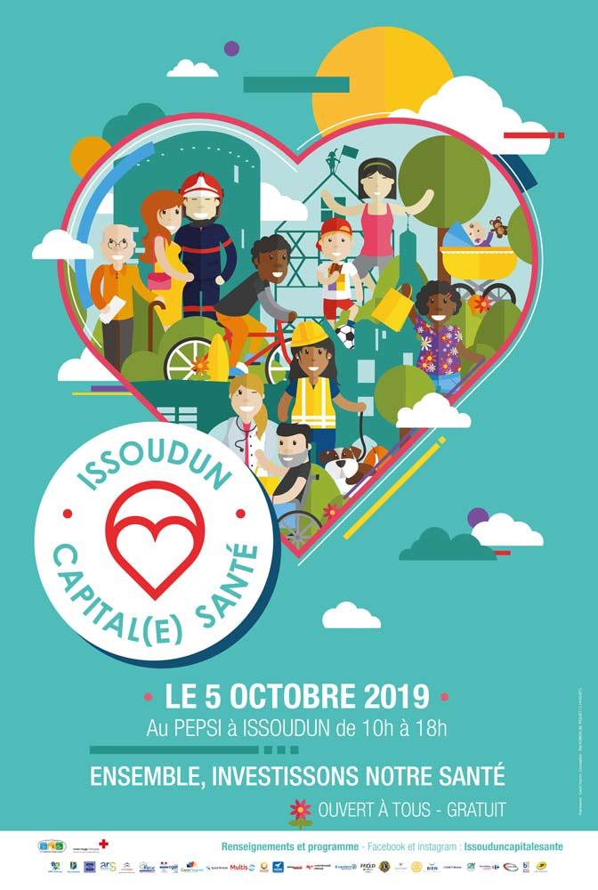 Le dr Philippe Rodet interviendra à Issoudun le 4 octobre prochain