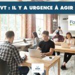 QVT : Il y a urgence d'agir