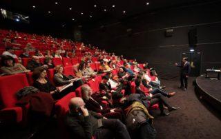 Intervention Philippe Rodet à Amiens sur le bien-être dans le tourisme
