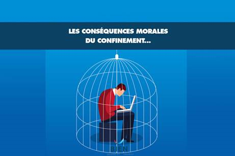 Confinement et stress