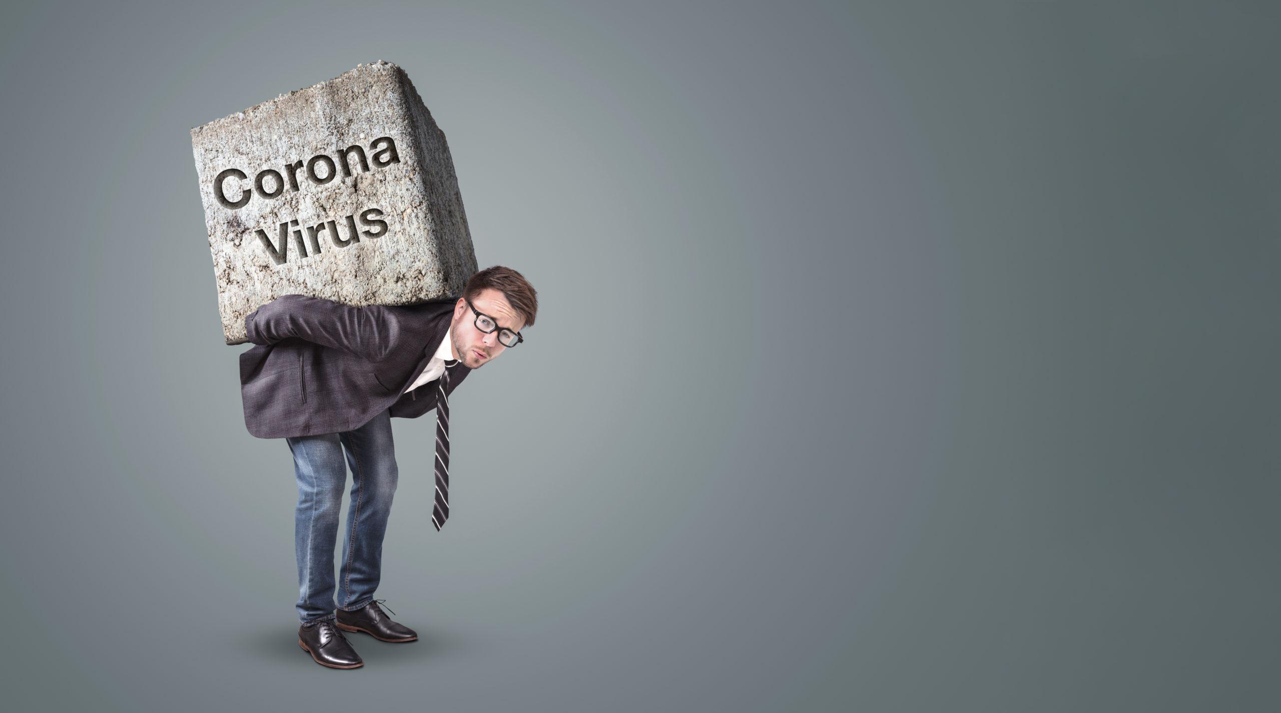 Stress et coronavirus
