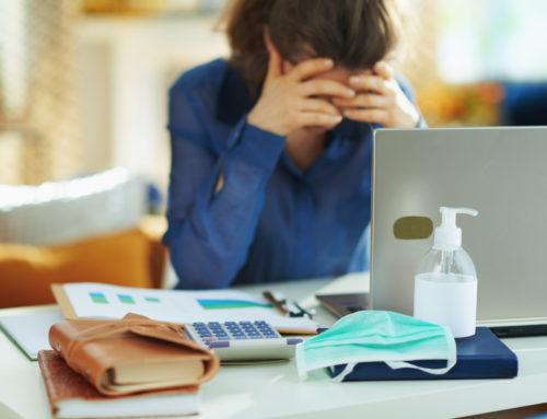 Coronavirus et stress…