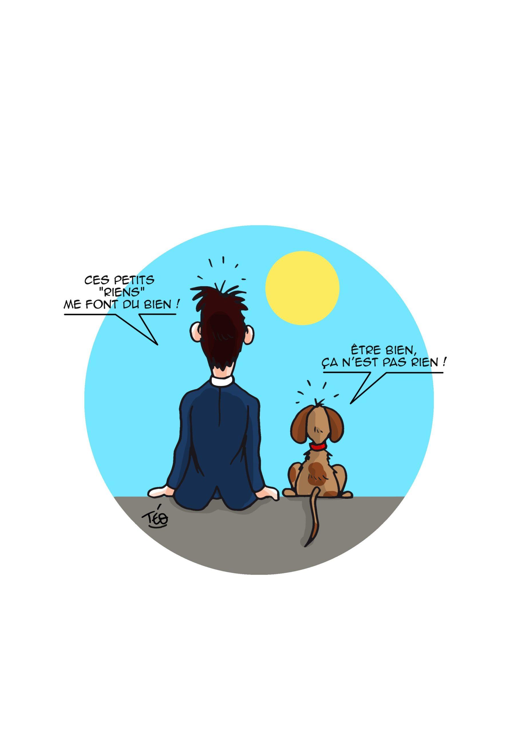 Hypnose de pleine conscience